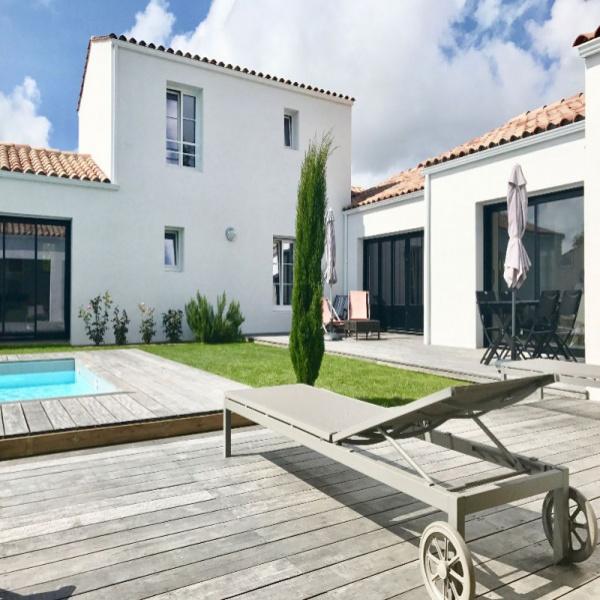 Offres de vente Villa Talmont-Saint-Hilaire 85440