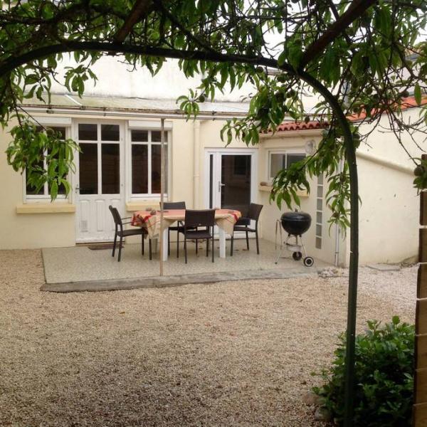 Offres de vente Maison Sables-d'Olonne 85100