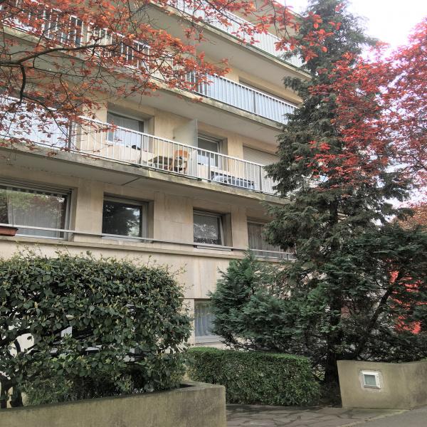 Offres de vente Appartement Nogent-sur-Marne 94130