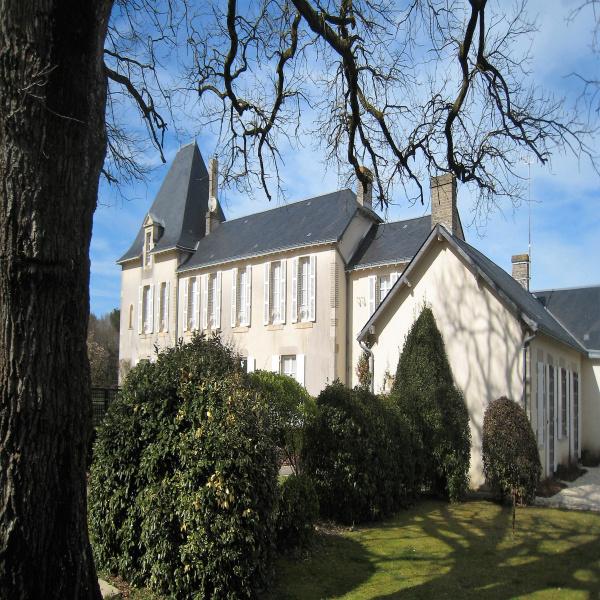 Offres de vente Propriete Moutiers-les-Mauxfaits 85540